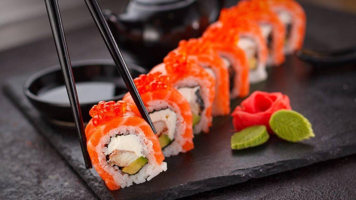 Keri Sushi