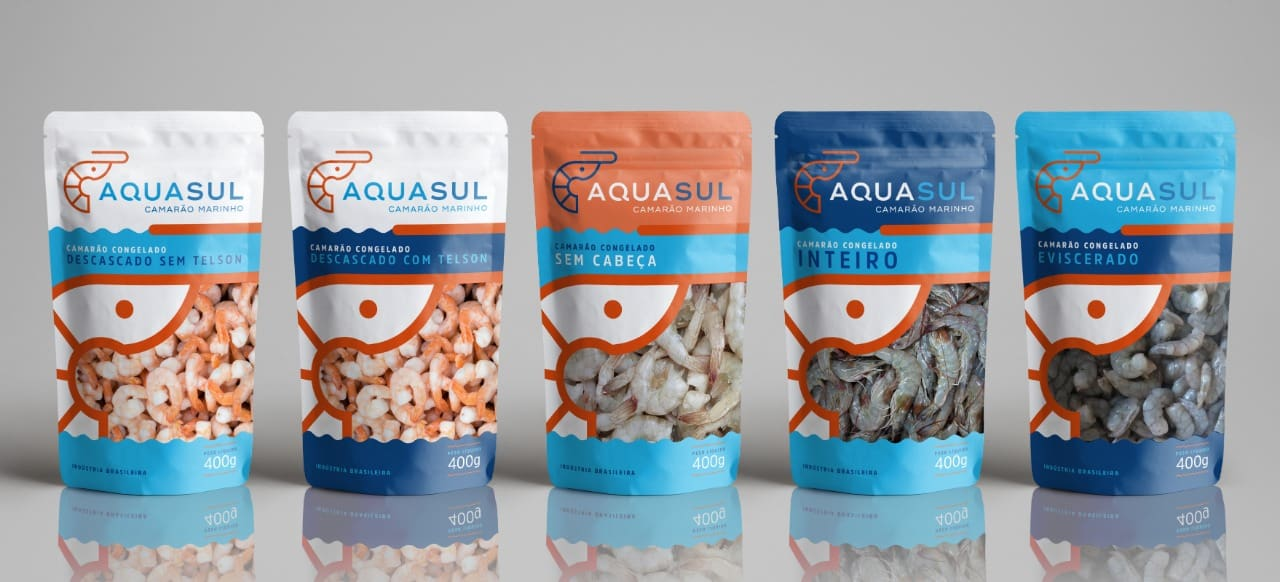 Aquasul Camarão