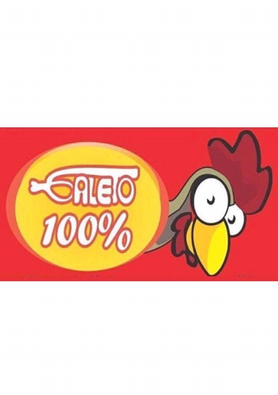 Galeto 100%