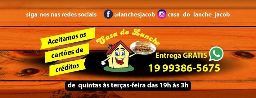 Casa do Lanche Jacob