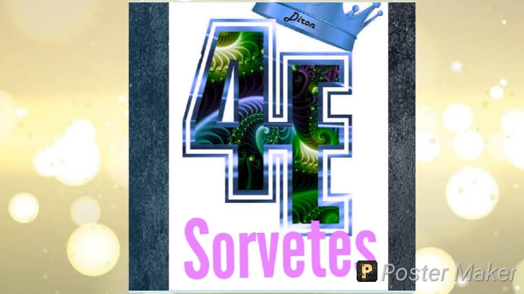 4estações: Sorvetes, Açaí e Hmburgueria.