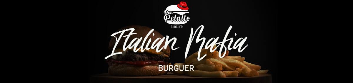 Don Pelatto Burguer Delivery