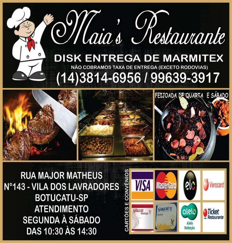 Maia's Restaurante