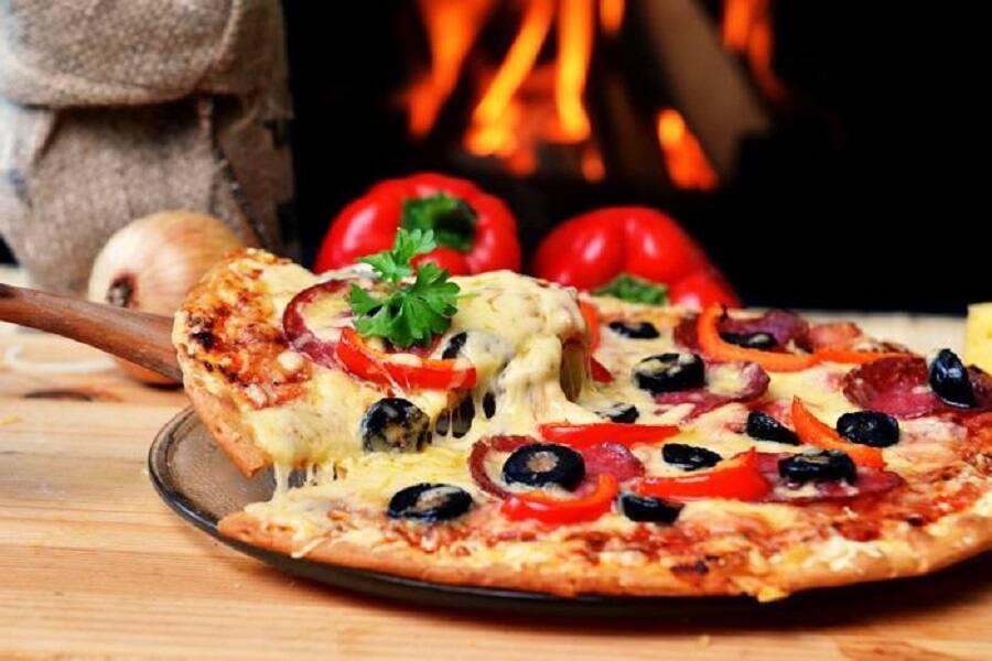 J&r Pizzas