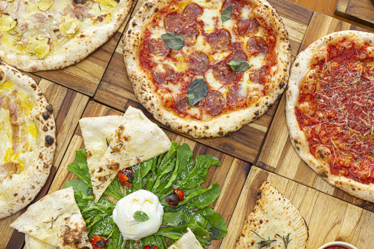 Ravenna Cucina Pizzaria