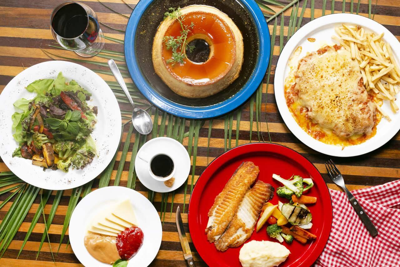Paladino Restaurante Fazenda