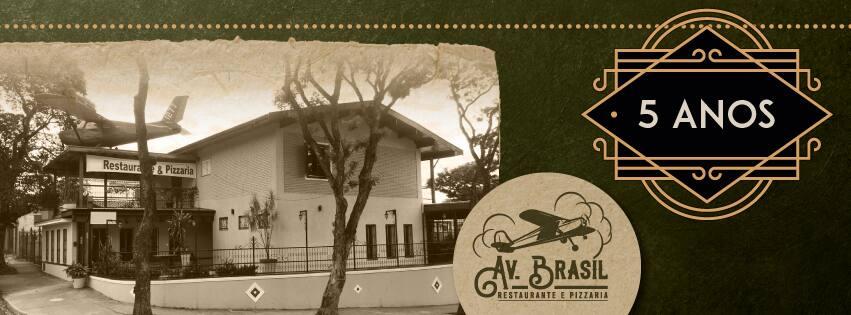 Avenida Brasil Restaurante e Pizzaria