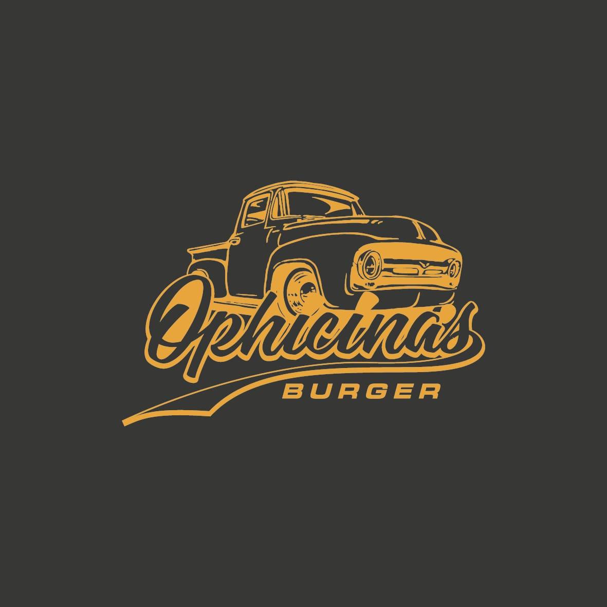 Ophicina's Burger