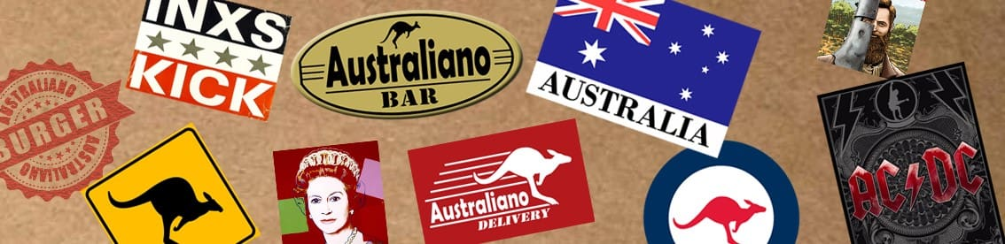 Australiano Bar