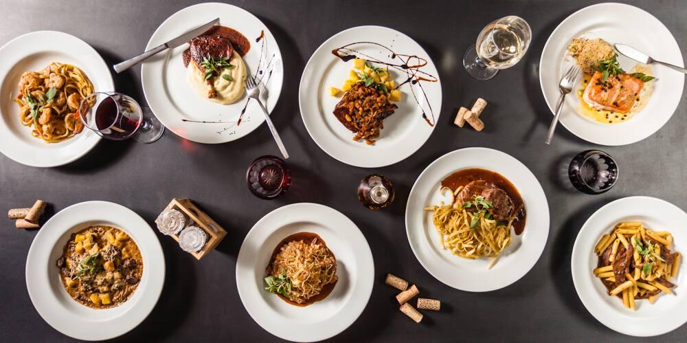 Restaurante Mingus