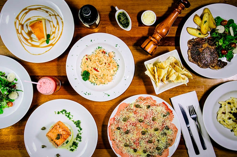 Icaro Gastronomia
