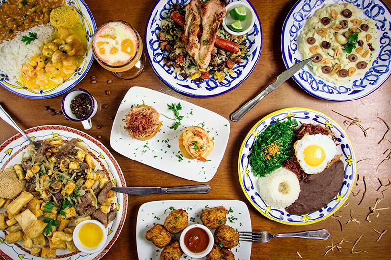Joaquina Bar & Restaurante
