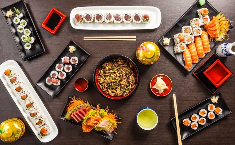 Nagai Sushi Bar
