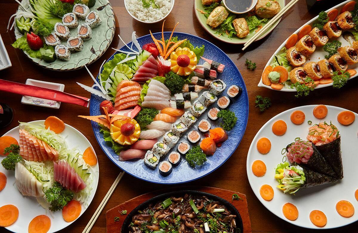 Sushi Kinka