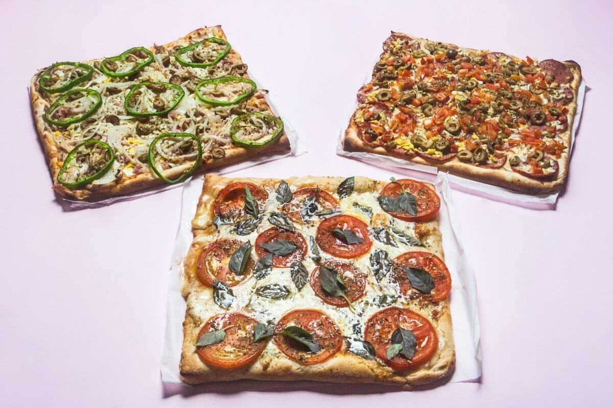 A Metro Pizzaria