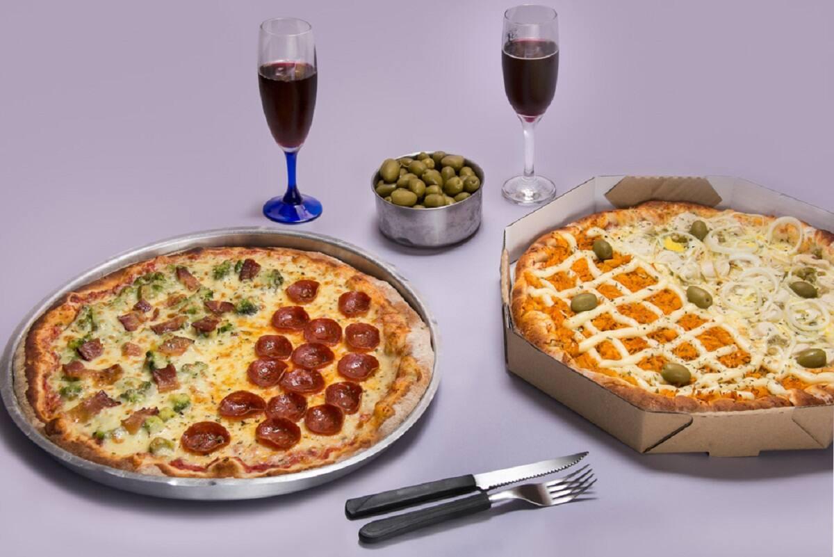 Donatelli Pizzaria