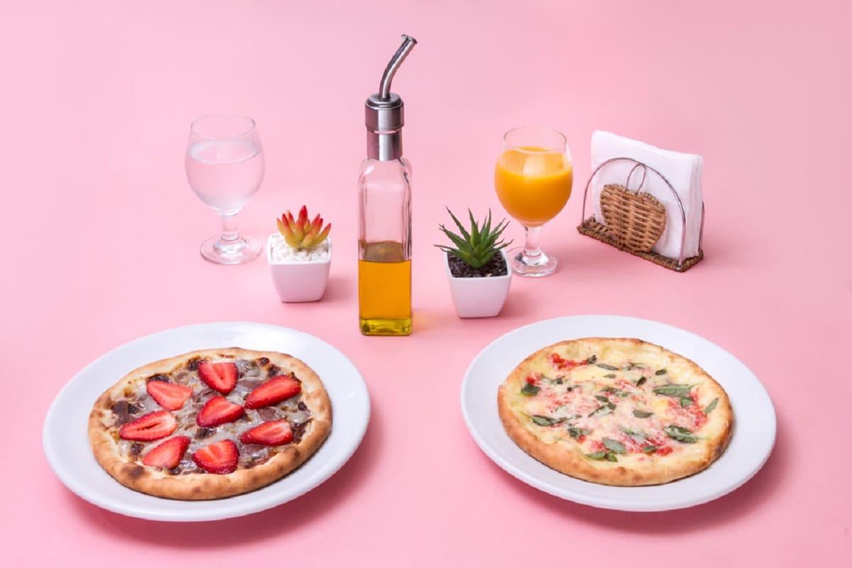 Bonanova Pizzas e Esfihas - Água Fria