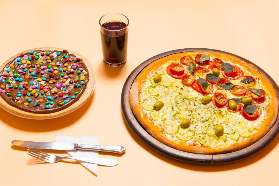 Luogo Della Pizza