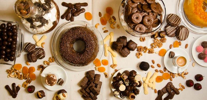 Chocolates Munik - Ibirapuera