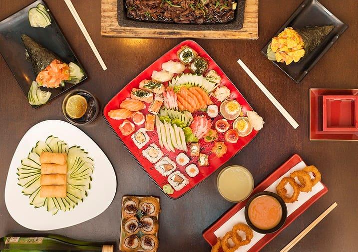 Kitakami Sushi