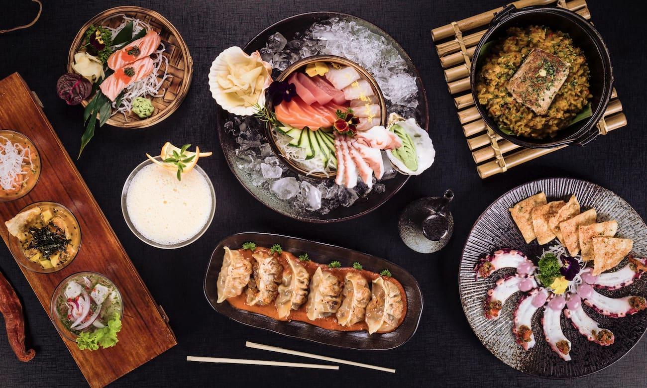 Nou Nikkei Cuisine
