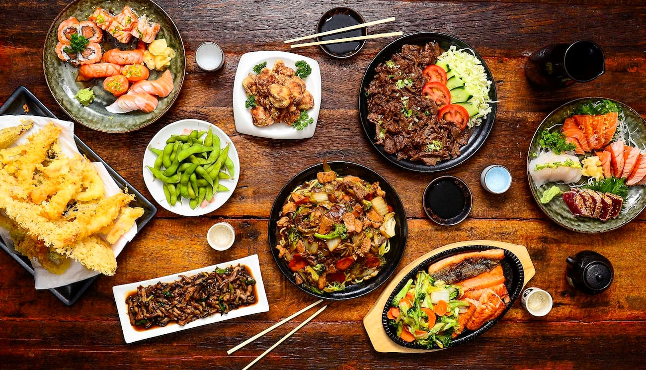 Maneki Restaurante