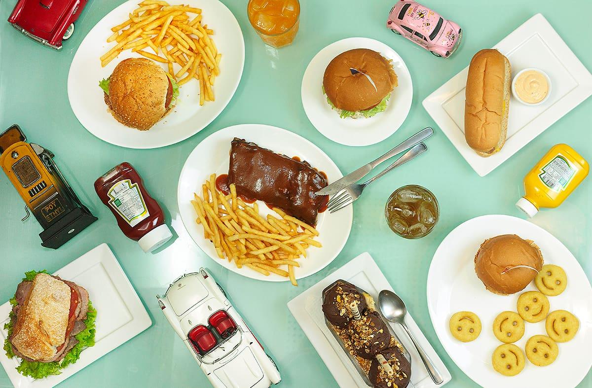 Eddie Fine Burgers-bh Shopping
