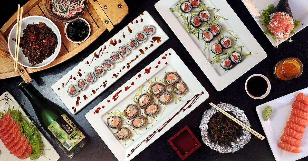 Sushi'n Music