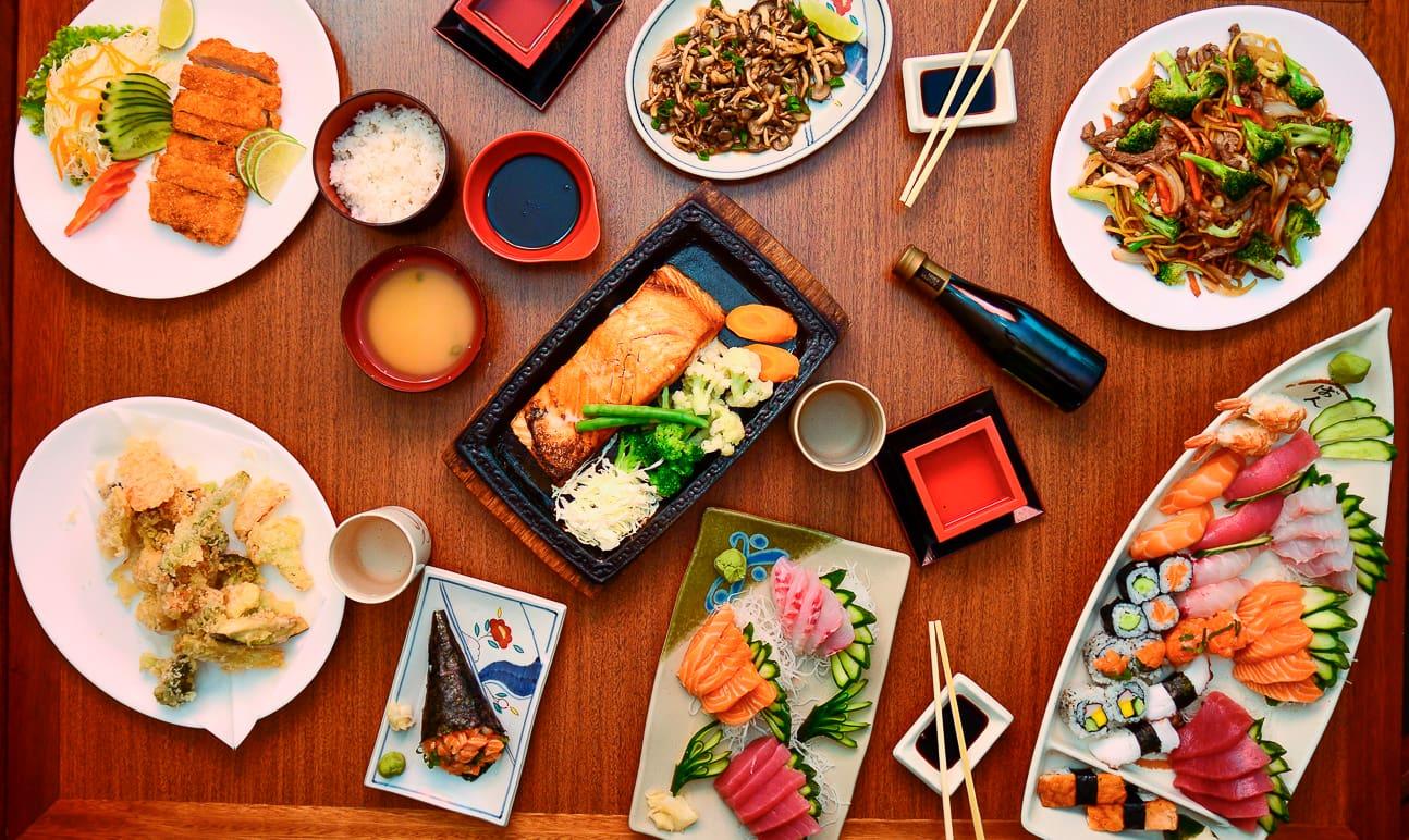 Kuroshio Restaurante Japonês