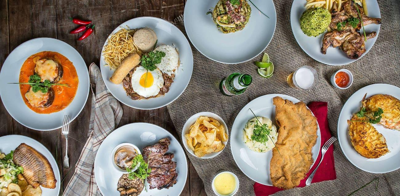 Borogodo Bar e Restaurante