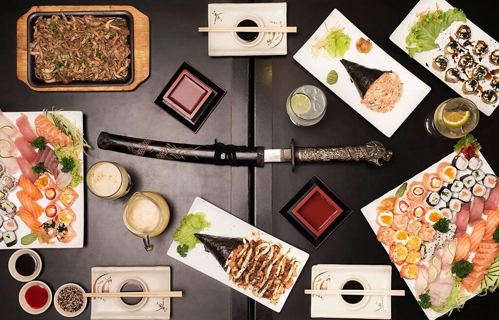 Nogui Nihon Sushi