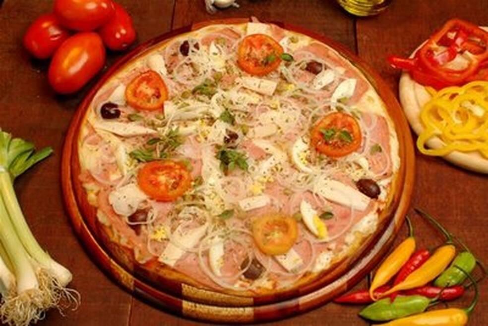 Restaurante e Pizzaria Sabor Supremo