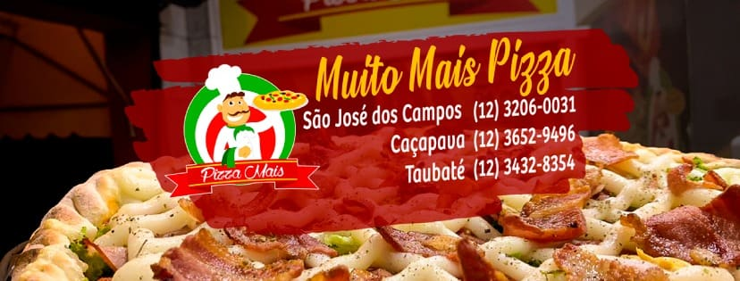 Pizza Mais Caçapava