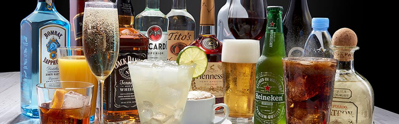 Madruga Bebidas