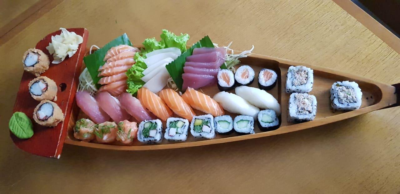 Sushi Kawage