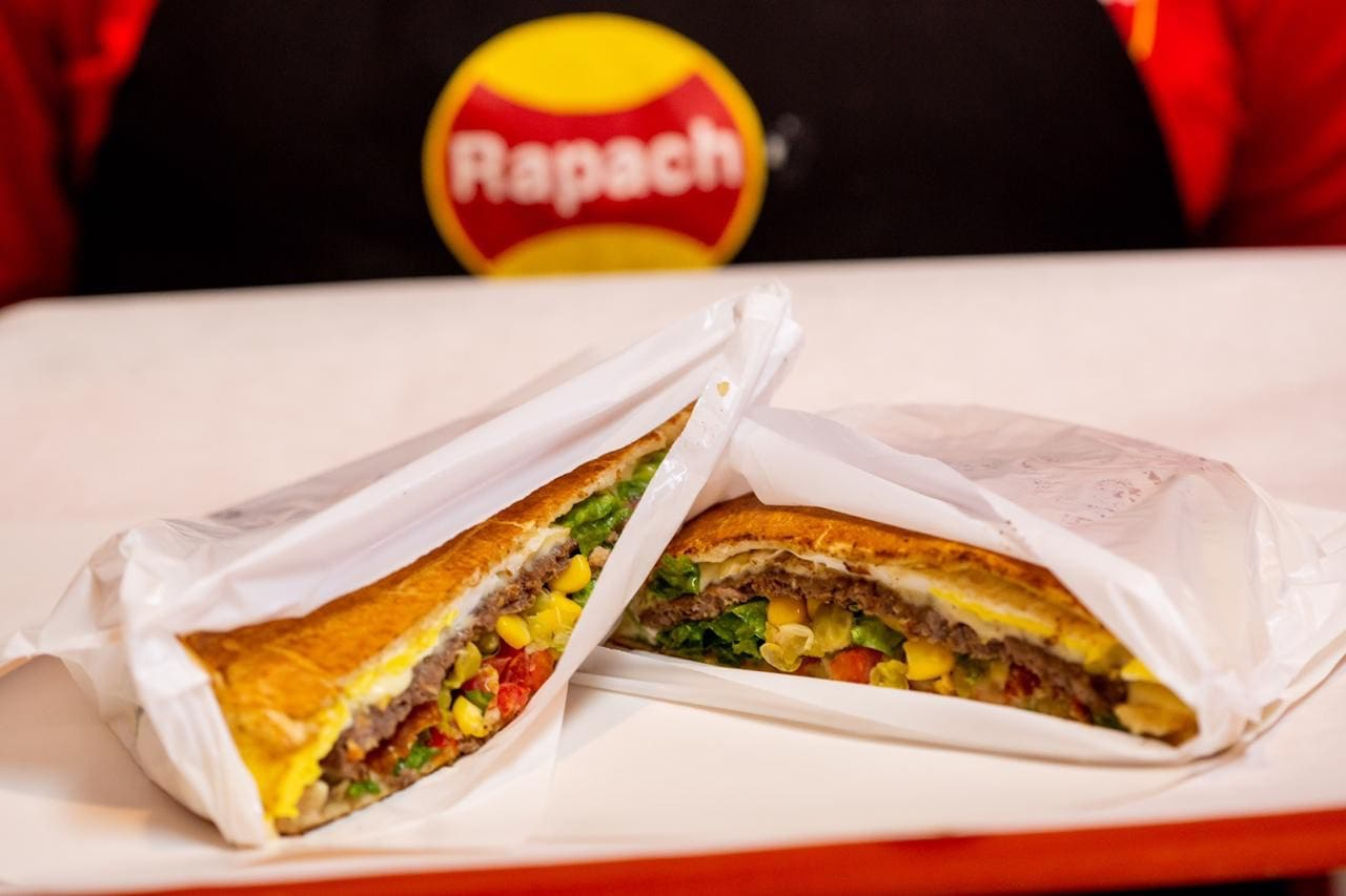 Rapach Lanches
