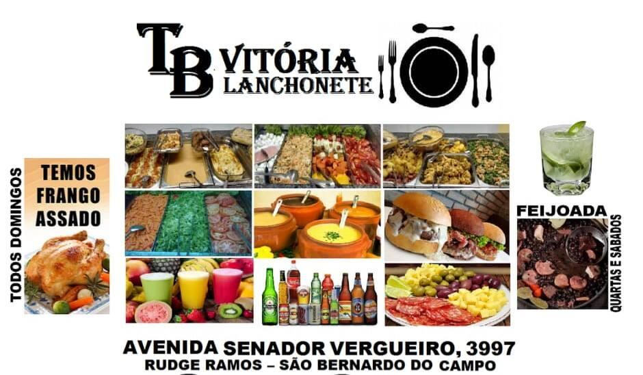 Restaurante Tb Vitoria