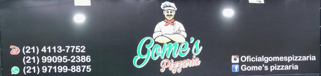 Gome's Pizzaria