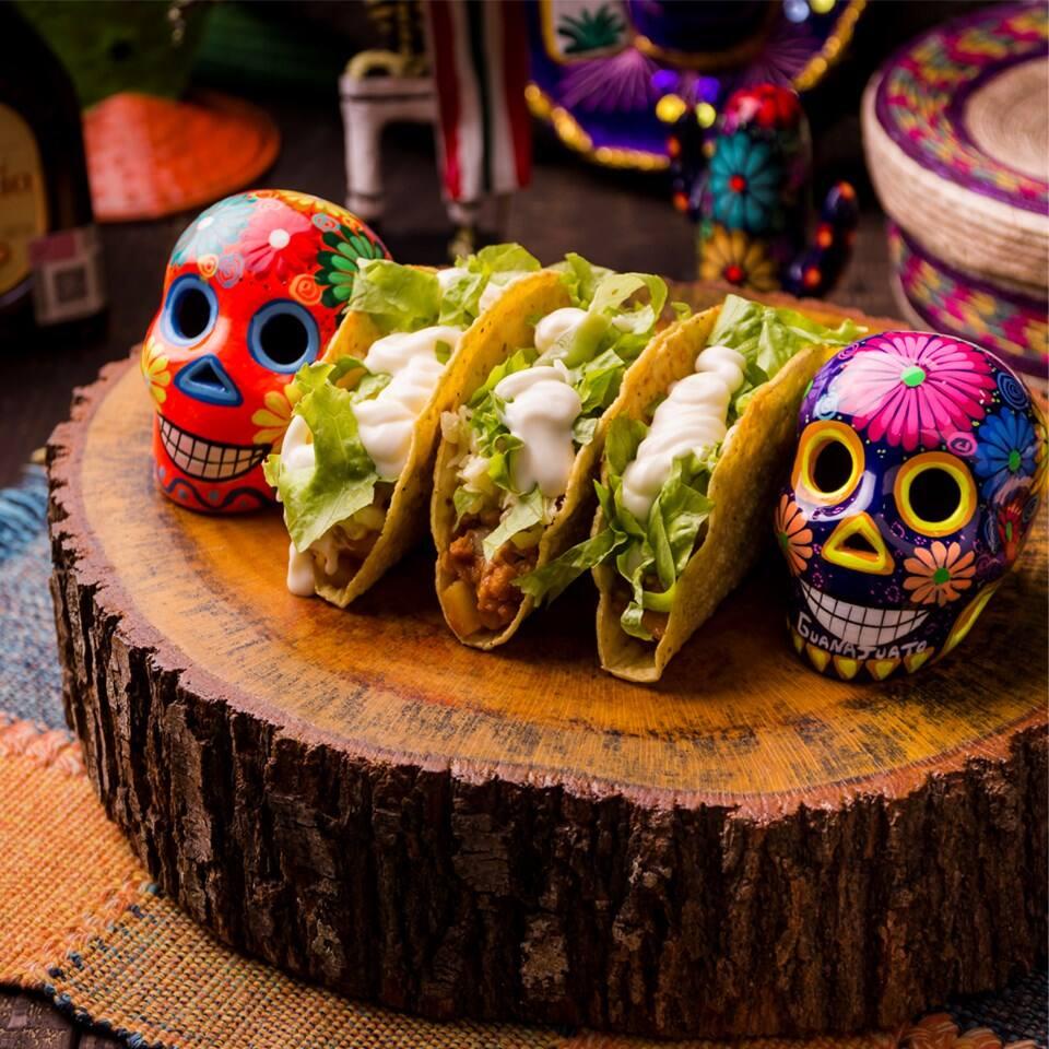 Mexicaníssimo Restaurante