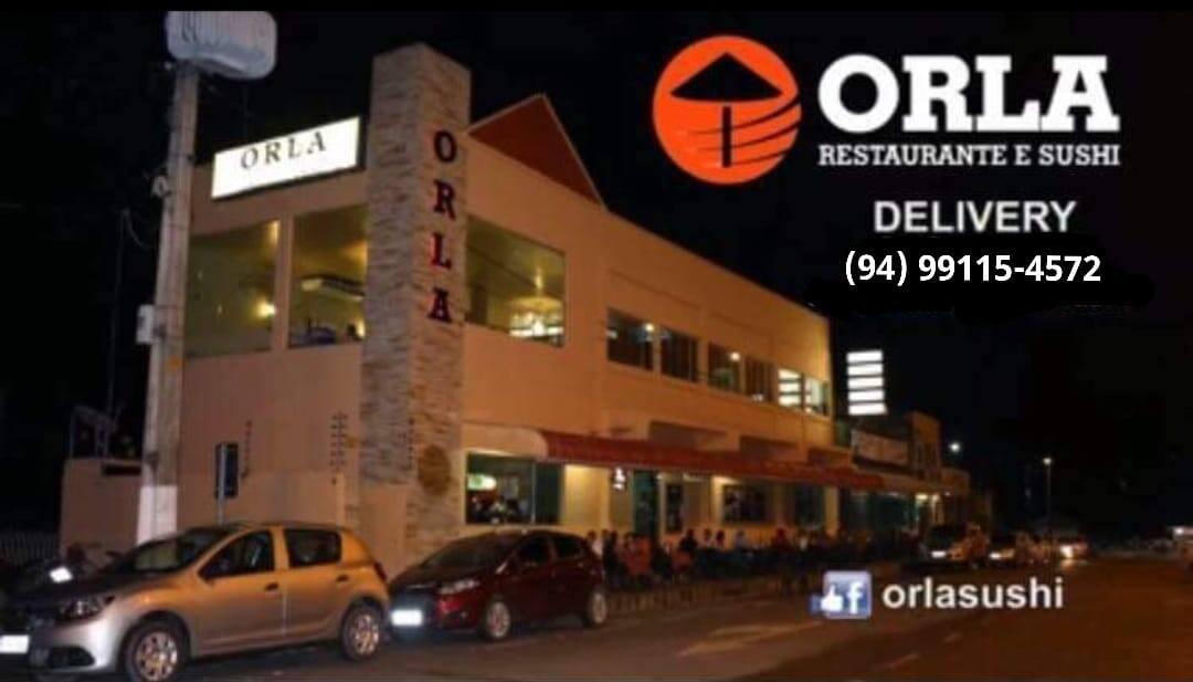 Orla Restaurante & Sushi