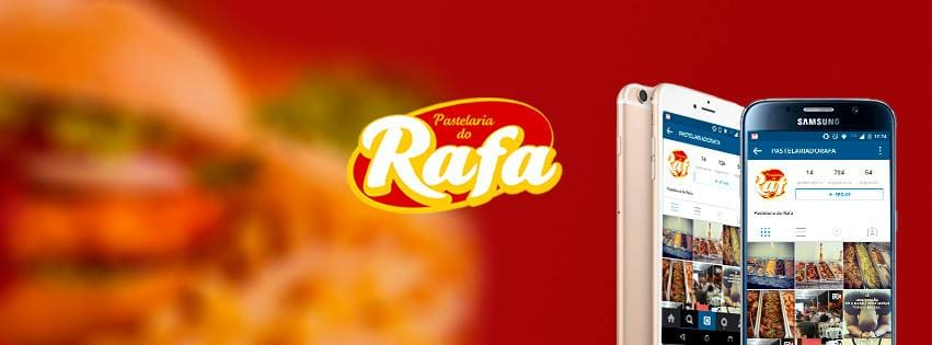 Pastelaria do Rafa