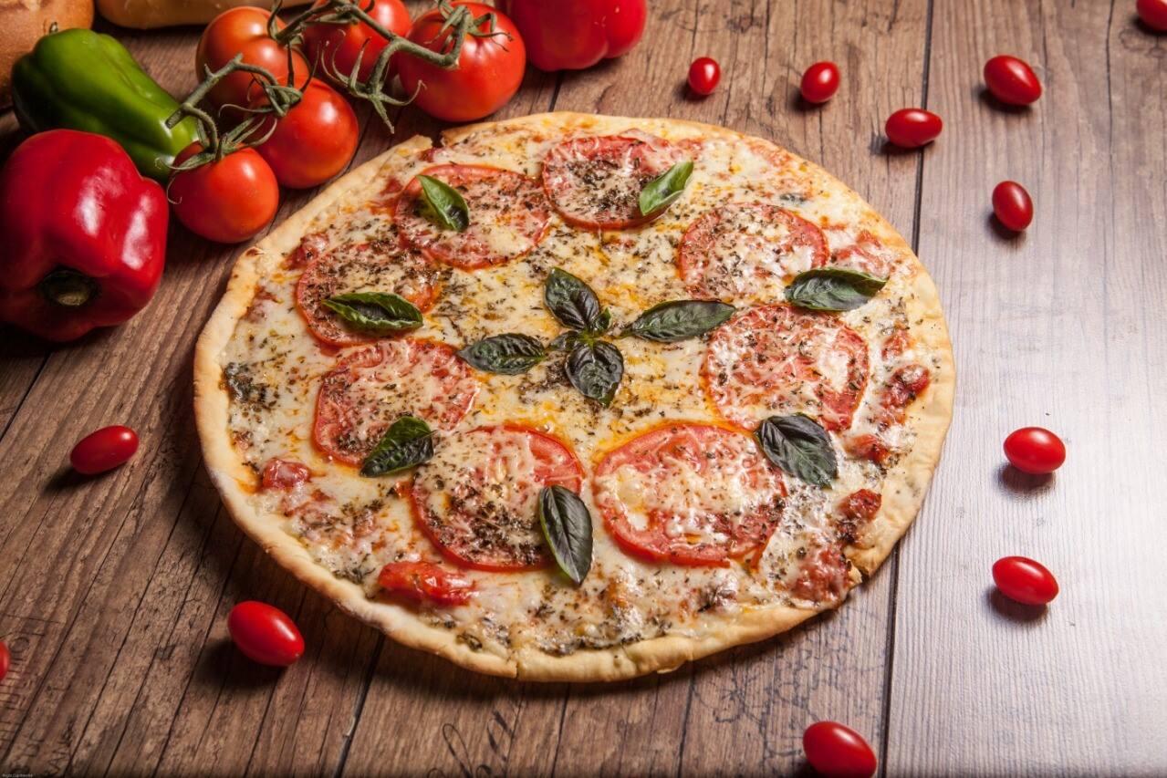 Pizzaria Recanto da Pizza
