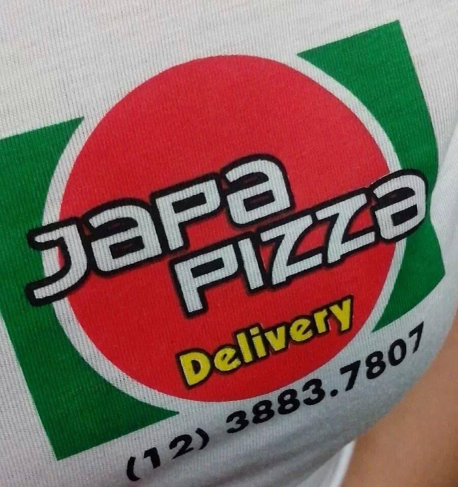 Japapizza Delivery