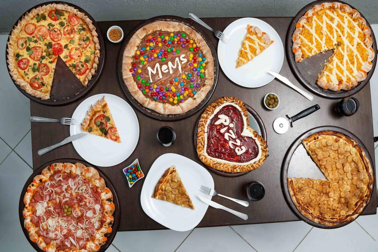 Pizzaria Gourmet Express
