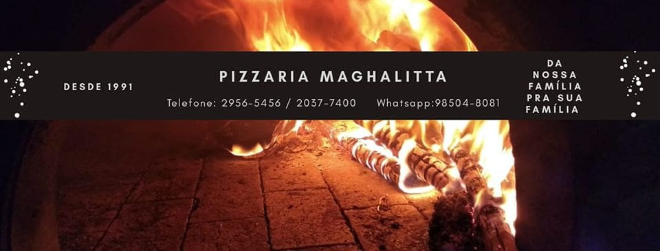Pizzaria Maghalitta