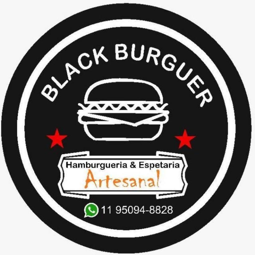 Black Burguer Sbc