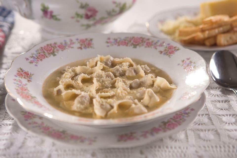 Restaurante Guairaca