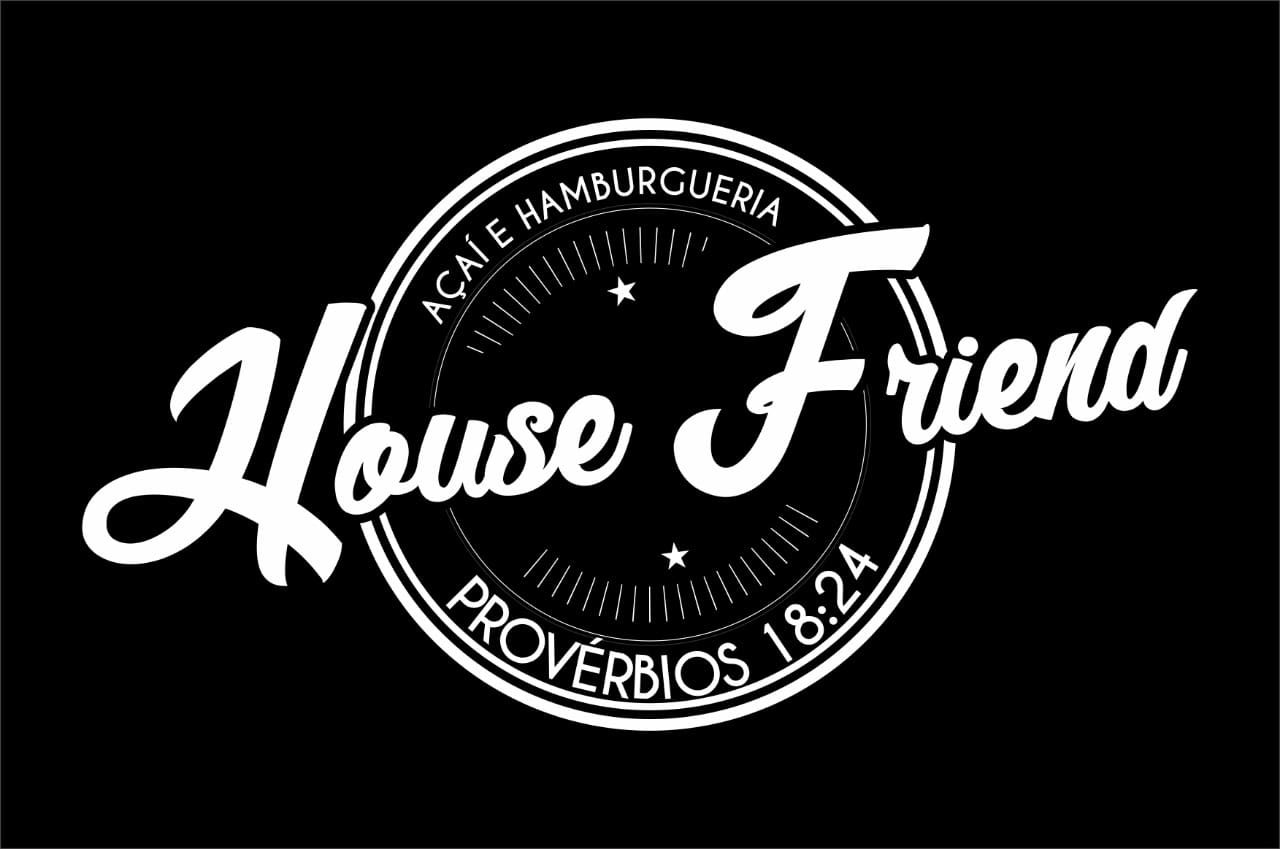 House Friend Açaí e Hamburgueria