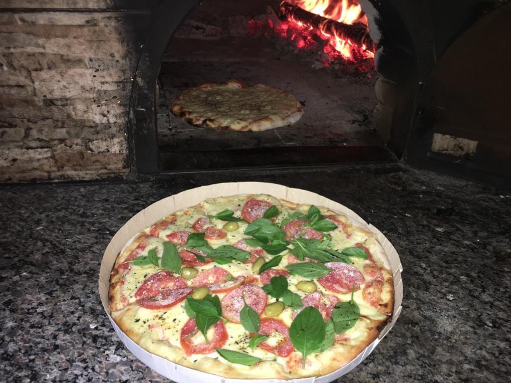 Pense Pizza