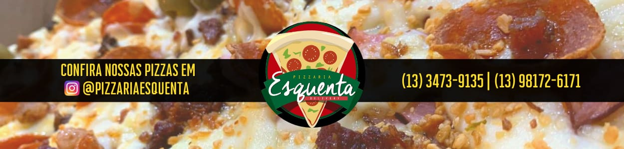 Pizzaria Esquenta